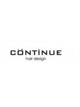 コンティニュー ヘア デザイン(CONTINUE hair design)