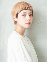 大人似合わせカットインナーベージュカラー<徳竹>.13