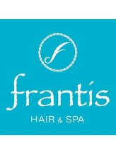 フランティス(frantis HAIR&SPA)