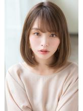 【joemi】小倉太郎丸みショートボブ無造作カールボブディパーマ.45