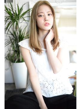 LAUREN☆Jowl Layer アッシュカールスタイルtel0112328045