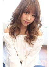 【MUSE】大人女子のゆるふわやわらかデジタルパーマ 大人女子.13