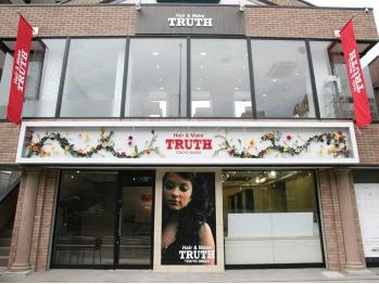 トゥルース TRUTH 土浦店 ヘアアンドメイク Hair&Make