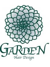 ヘアデザインガーデン(Hair design GARDEN)