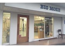 ビューティースタジオ ビッグモア 中居店(Beauty Studio BIG MORE)