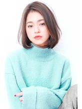 【ナチュラルボブ201】Nori Nakajima.38