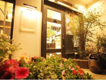 リブラヘアー 霞ヶ関店(Libra HAIR)の写真