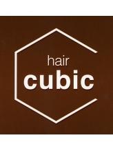 ヘアー キュービック(hair cubic)