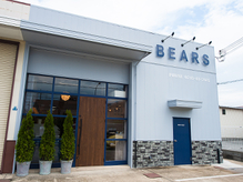 ベアーズ(BEARS)の詳細を見る