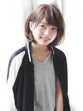 【Un ami】《増永剛大》黒髪OK、愛されボブ【当日予約OK】 愛され.13
