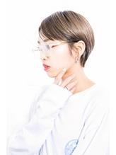 【Euphoria】グロスカラー☆耳掛けショート☆.3