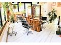 ヘアーサロン グラブ(hair Salon grab)