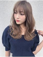《LOVEST甲村》ブランジュ ゆるふわスタイル.9