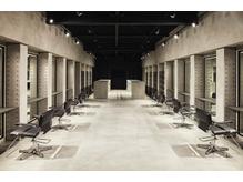 特別な空間でヘアデザイン、ヘアケア、選りすぐりの商品も◎