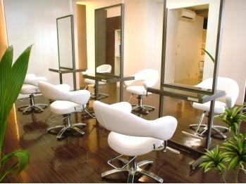 ヘアサロン ケイダッシュ(Hair salon K')