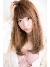 【Euphoria 戸田】思わず触りたくなるシルキーストレート♪.14