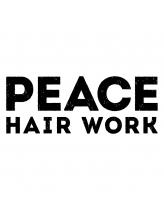 ピース ヘアーワーク(PEACE HAIR WORK)