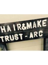 トラストアーク(Trust arc)