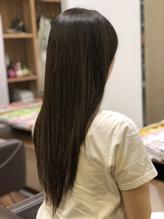 ツヤ髪ストレート.6