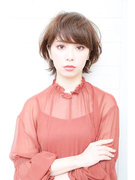 [OCEAN Hair&Life]ニュアンスカール☆毛先パーマ☆マッシュ☆