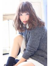 【デュアプレ】ふんわりロブ .48