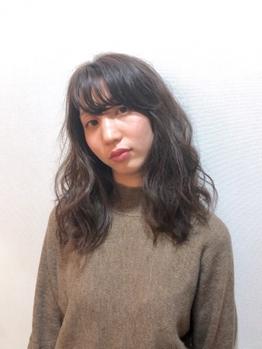 アオタニヘアー 桂店(aotani hair)