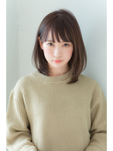 【KAYAK渋谷】小顔ナチュラルミディ(小田泰之).30