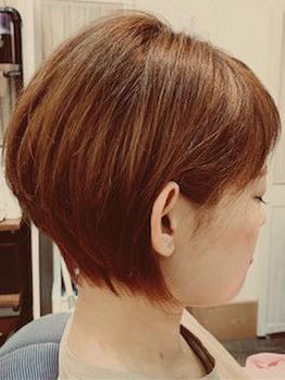 ヘアーアンドフェイシャル アモーラ(hair&facial amora)