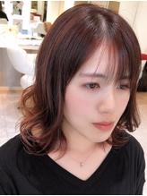 秋色カラー☆.34