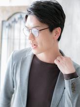 【新所沢駅西口徒歩1分】シェービング付カット¥3085!とにかくスッキリのヘッドマッサージだけのご来店もOK