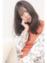 女子力上がるエアリーウェーブ☆.22