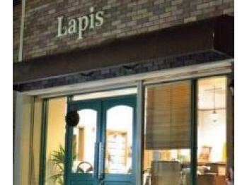 ヘアーメイクラピス(hiar make Lapis)