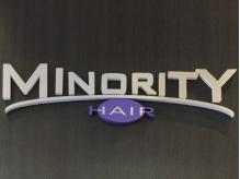 ヘアー マイノリティー(HAIR MINORITY)