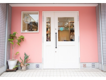 ヘアーアンドスパ コーラルルーム(Hair&spa CORAL room)(東京都杉並区)