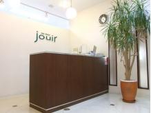 ジュウィール(jouir)