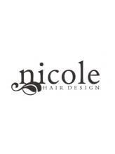 ニコル(nicole hair design)