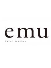 エミュ(emu)