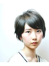 【RISK高橋勇太】三鷹 ショートが上手い ニュアンスショート.44