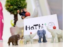ハッティー(HaThi)