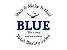 ヘアーアンドネイルサロンブルー(hair & nail salon BLUE)