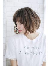 chouchouote吉祥寺/美髪外国人とろみグラデーション/0422275369 Oggi.10
