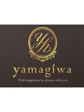 ヤマギワ(yamagiwa)