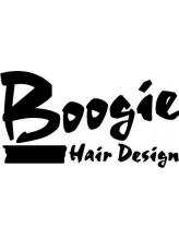 ブギー ヘアデザイン(Boogie Hair Design)