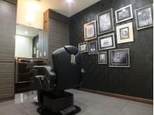 【大須】気品溢れる店内で、全室完全個室!一切周りを気にせず、寛ぎながら髪と頭皮の悩みを徹底的に解決。