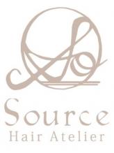 ソース ヘア アトリエ(Source hair atelier)