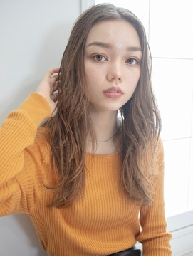 【EIGHT new hair style】138