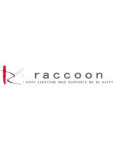 ヘアーリゾートサロン ラクーン 笠間店(Hair resort salon raccoon)