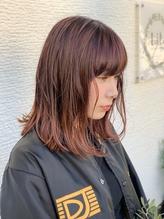 2019 SS LiL hair  by村上11.7