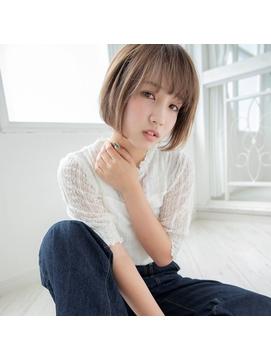 ☆ミニ×大人モードボブ☆-成増店-