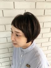 前髪短めキュートボブ.33